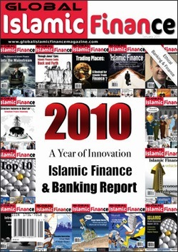 Magazine &quot;Global Islamic Finance&quot; (January, 2011)