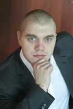 Mr. Vladimir Syrov - director for business development of the company InstaForex