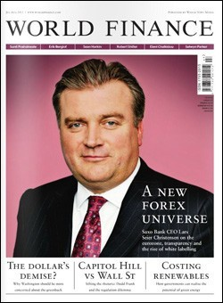 World Finance Magazine, July-August 2011