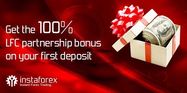 100 bonus broker forex