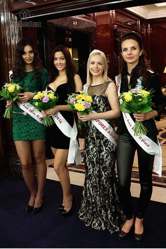 INSTAFOREX BEST BROKER IN ASIA - Page 4 Insta-beauty-contest-2014-12