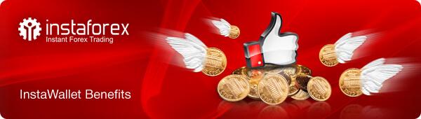 InstaForex Company News - Page 4 I-wallet-benefits