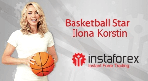 Famous basketball player is a new brand ambassador of the most reliable forex broker.