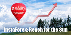 Scale new highs with the best forex broker.