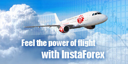 Feel the power of flight with the most reliable forex broker.
