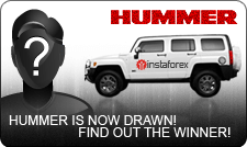 Ganador de una Hummer