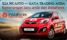 Kia Picanto – gaya trading anda